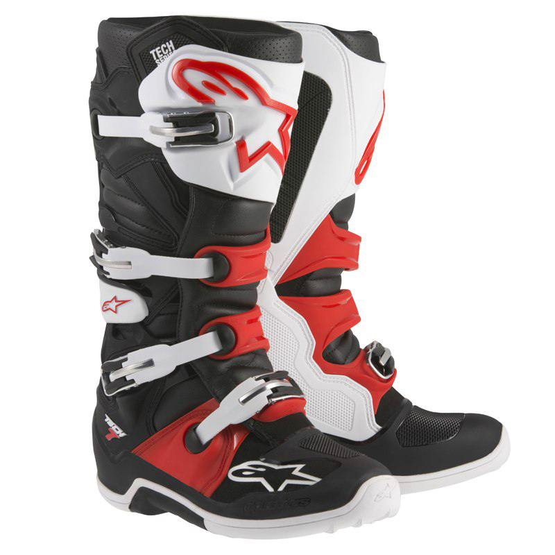 bottes alpinestars tech 7 2015 avis blog fx motors. Black Bedroom Furniture Sets. Home Design Ideas