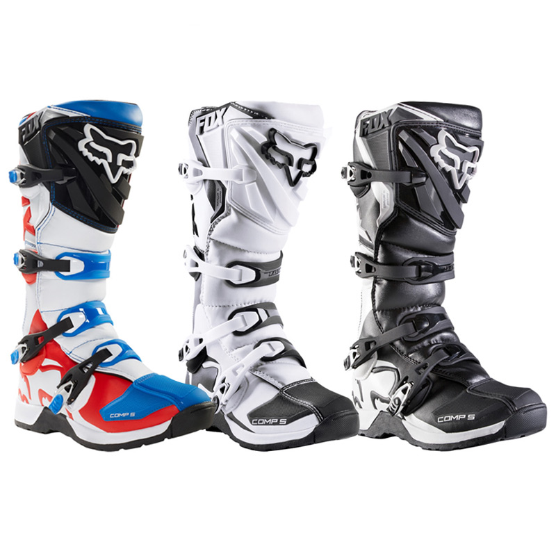 Fox comp 5 special edition mx bottes motocrosspantalon fox crossAuthenticité garantie