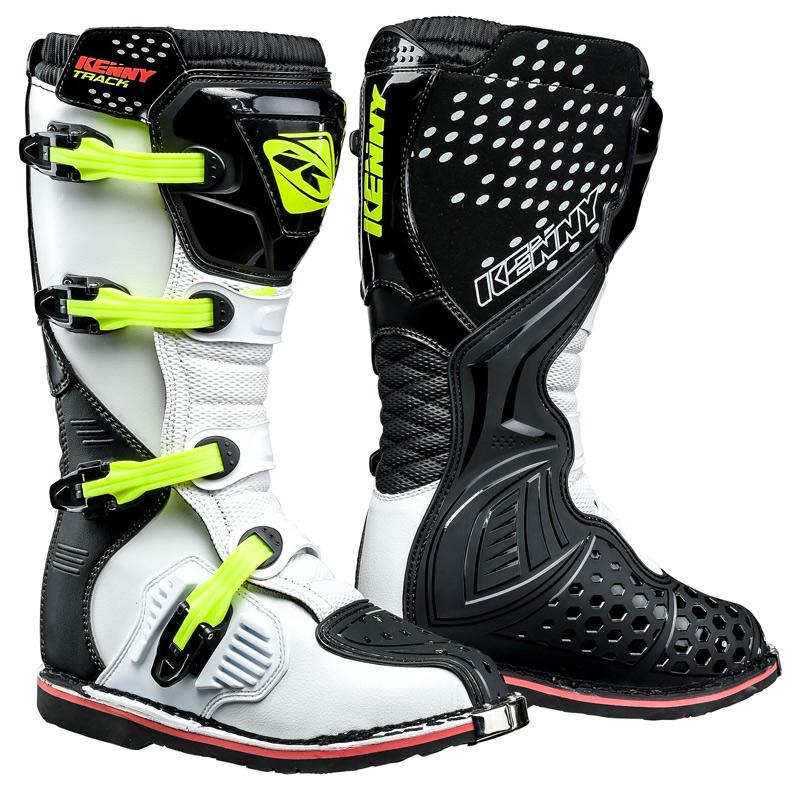 Track Kenny Kenny Motocross Bottes 2020 Bottes Motocross 45ARjL