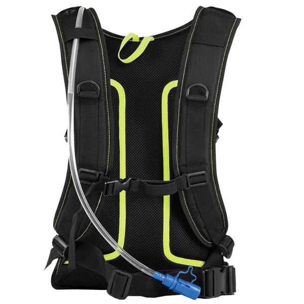 sac a dos hydratation acerbis h2o enduro rallye raid 2 litres eau