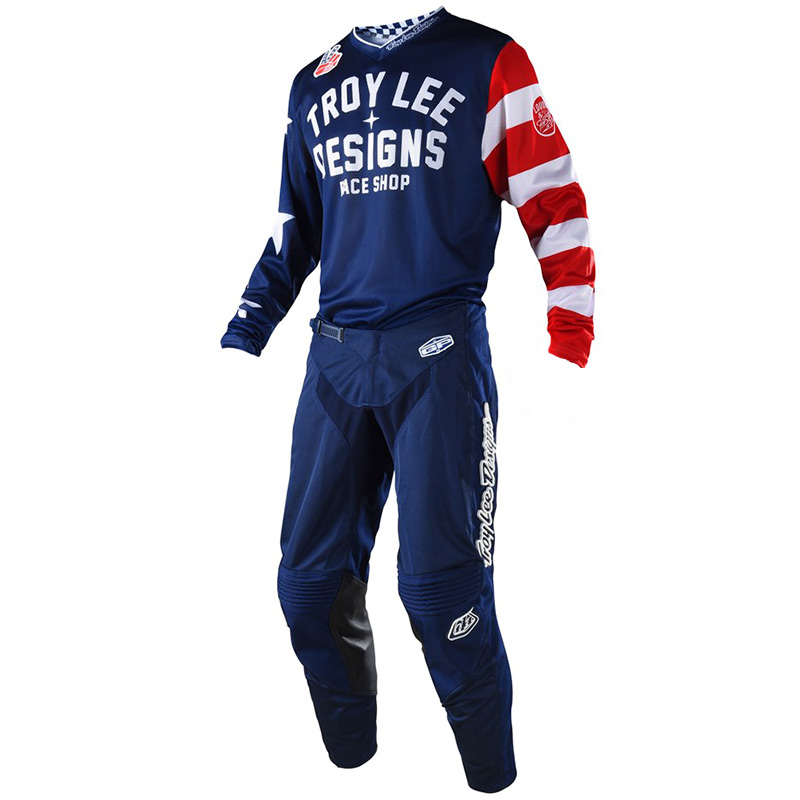 Favori Tenue Cross TLD GP Air Americana 2018 - FX MOTORS XU71