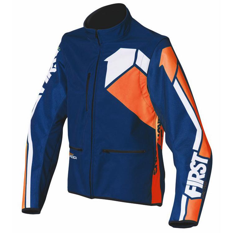 Motors Veste T Fx xxl First Enduro Light Racing Racer qfPwR