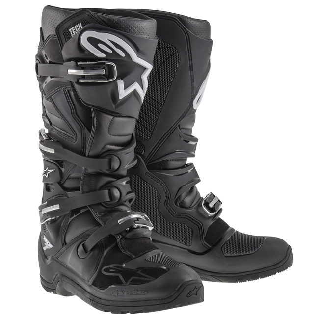 bottes enduro alpinestars tech 7 noir fx motors. Black Bedroom Furniture Sets. Home Design Ideas