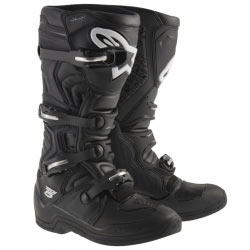 Bottes Motocross Alpinestars TECH 5 Black