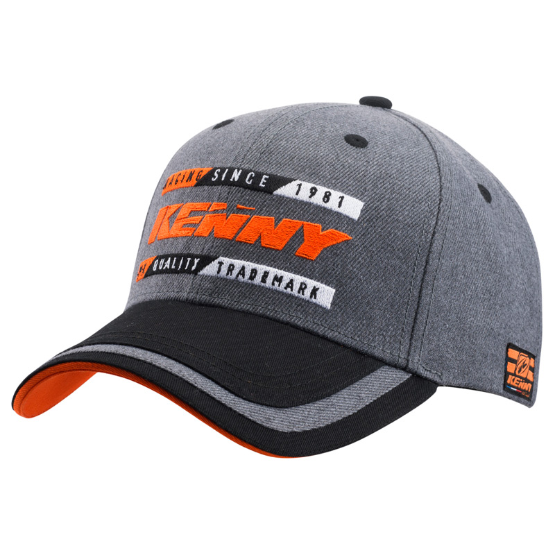 popular brand good out x premium selection Casquette Kenny Racing 2019