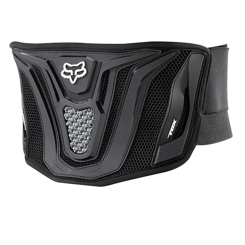Ceinture Lombaire Fox Racing Blackbelt - FX MOTORS 9b4734db1d0