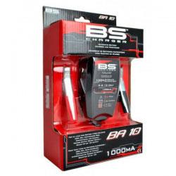 Chargeur de Batterie 6/12V 1000Ma - BS