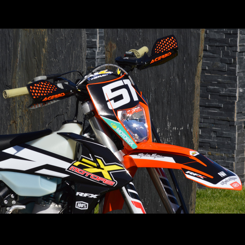 fonds de plaques motocross perso ktm exc exc f motorex line fx motors. Black Bedroom Furniture Sets. Home Design Ideas