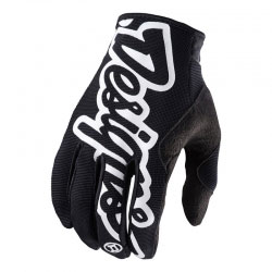 Gants Cross Troy Lee Designs SE Pro Black