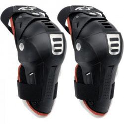 Genouillères Alpinestars Bionic MX