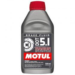 Liquide de Frein DOT 5.1 MOTUL