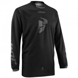 Maillot Cross Thor Mx Phase Blackout 2015