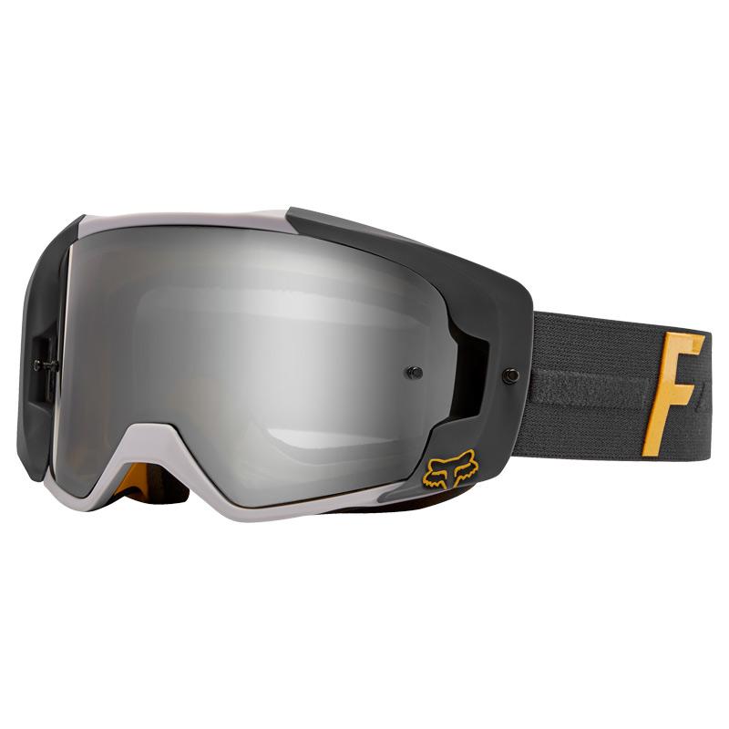 Masque Cross Fox Racing Vue Royl Noir - FX MOTORS 2067025e51c4