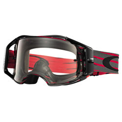 Masque Cross Oakley Airbrake Nemesis Red/Gunmetal
