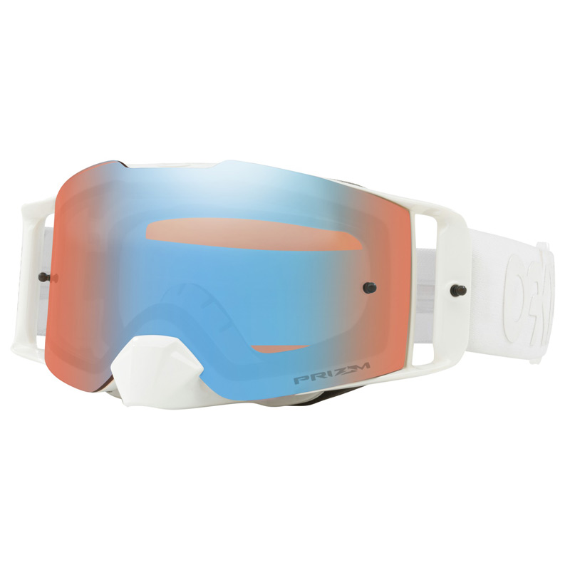 Oakley Whiteout Cross Prizm Line Fp Masque Mx Front R4AL35j