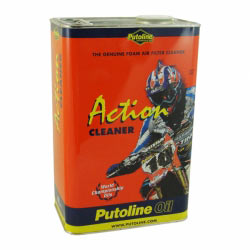 Nettoyant Filtre à Air Putoline Action Cleaner 4L