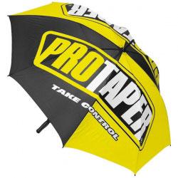 Parapluie Pro Taper - Noir/Jaune