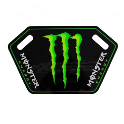 Pit Board Bud Racing MONSTER