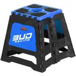 Porte Moto Pliable Bud Racing - BLEU