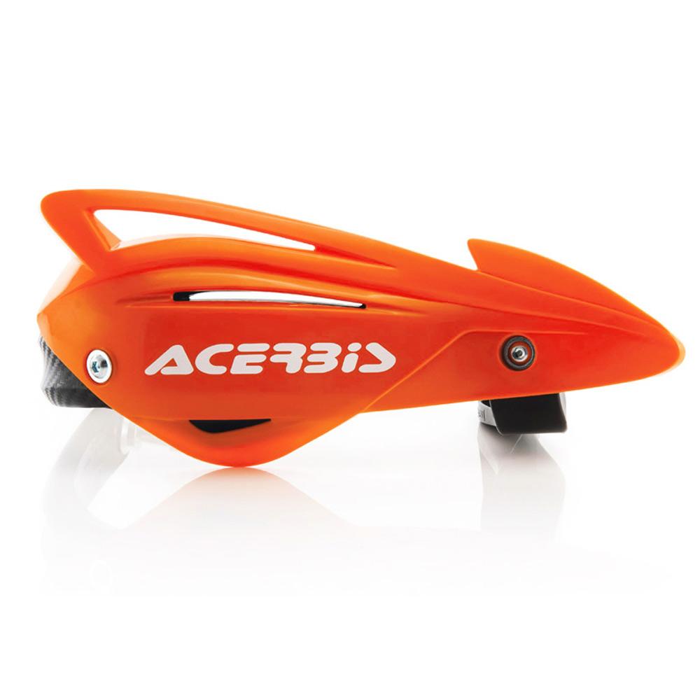prot ge mains acerbis tri fit orange fx motors. Black Bedroom Furniture Sets. Home Design Ideas