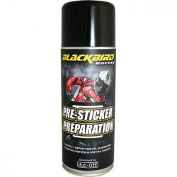 Spray Dégraissant Blackbird Kit Déco