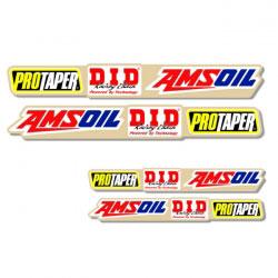 Stickers Bras Oscillant Pro Taper/Ams Oil