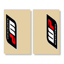 Stickers de Fourche White Power - WP