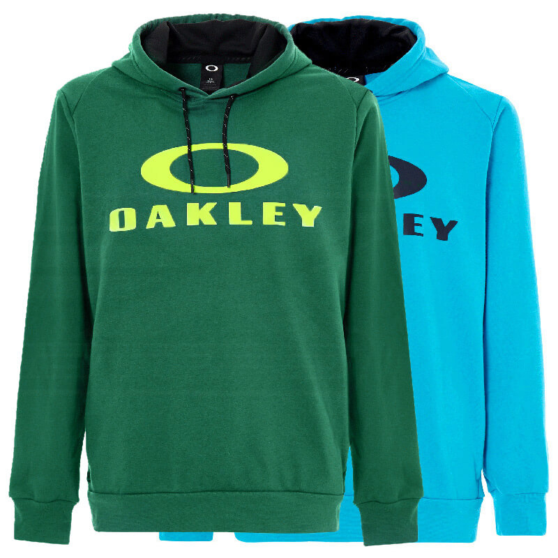 Sweat Oakley Lockup Po Capuche