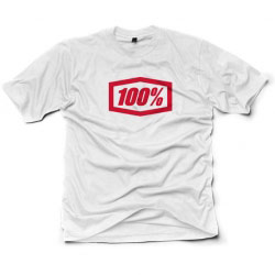 T-Shirt 100% Essentiel White