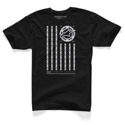 T-Shirt Alpinestars Unchained Black