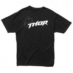T-Shirt Thor Mx Fusion Black