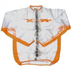 Veste de Pluie RFX Orange