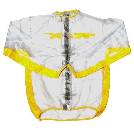 Veste de Pluie RFX Yellow