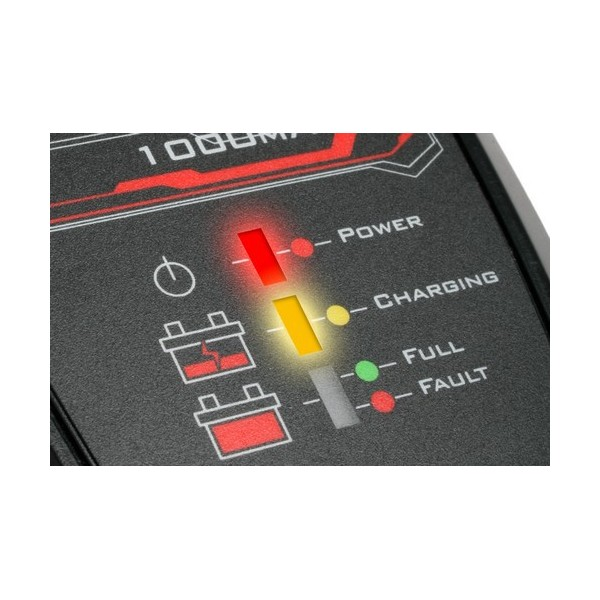 chargeur batterie 12v 1000ma