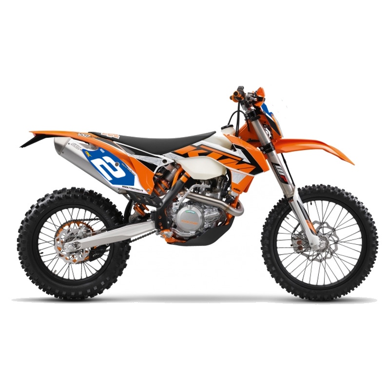fonds de plaques enduro perso ktm exc exc f racing line fx motors. Black Bedroom Furniture Sets. Home Design Ideas