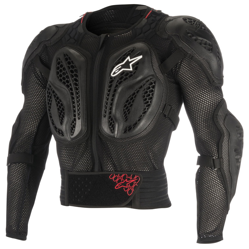 gilet de protection alpinestars bionic action fx motors. Black Bedroom Furniture Sets. Home Design Ideas