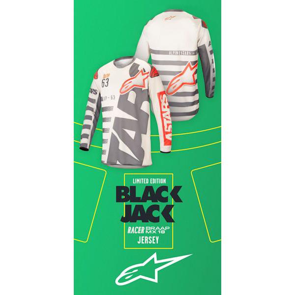 Blackjack men's gymnastics meet 2018