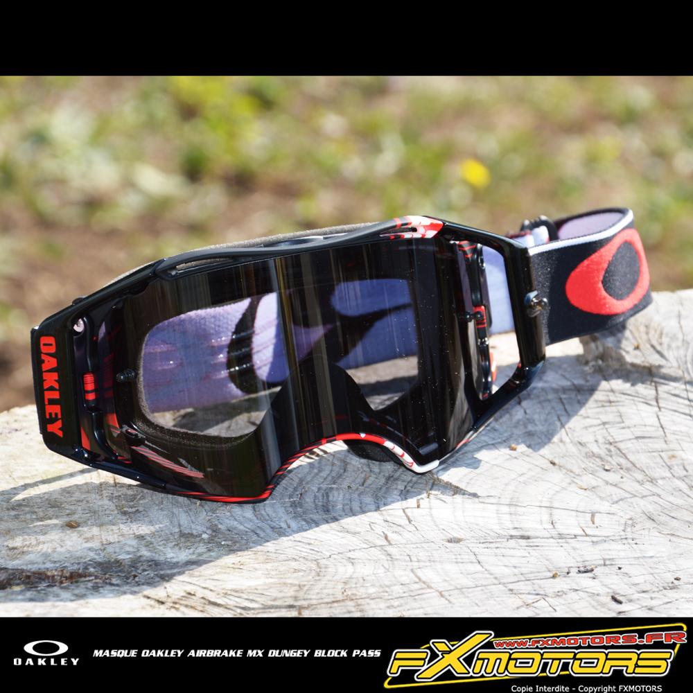 masque de ski oakley destockage
