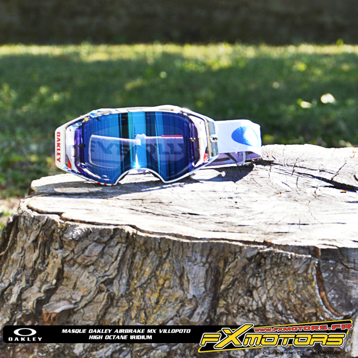 2016 oakley goggles tktm  Oakley Airbrake 2016