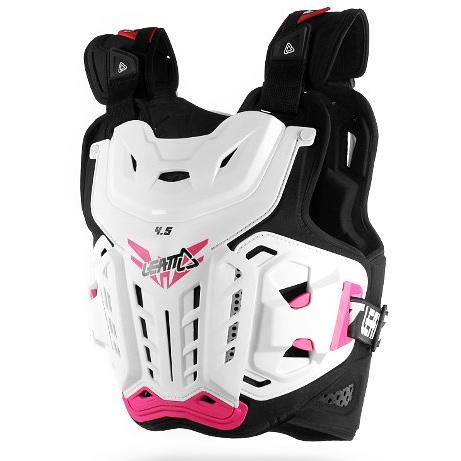 pare pierre femme leatt 4 5 lady jacki white pink fx motors. Black Bedroom Furniture Sets. Home Design Ideas