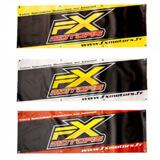 Banderoles FX MOTORS