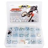 Boîte de Vis Complète BOLT Pro Pack - HONDA CR-CRF
