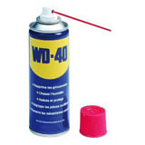 Spray WD-40 - 400ml