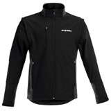 Veste Softshell Acerbis One Manches Amovibles