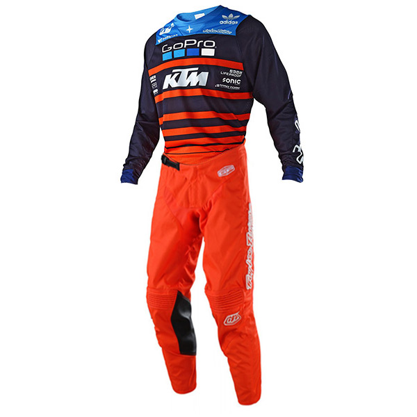 tenue cross enfant tld gp air team ktm gopro 2018 fx motors. Black Bedroom Furniture Sets. Home Design Ideas